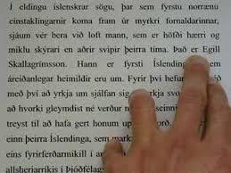 ترجمه زبان ایسلندی