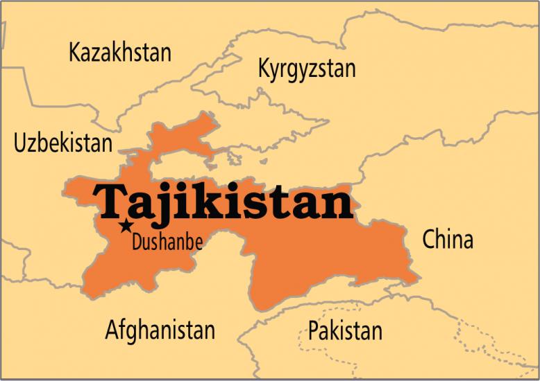 دارالترجمه رسمی تاجیکی