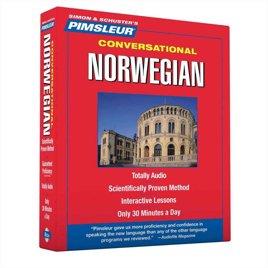 دارالترجمه رسمی نروژی