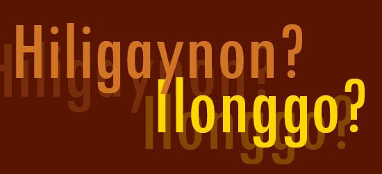 دارالترجمه رسمی زبان هیلیگاینون