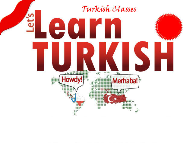آموزش زبان ترکی