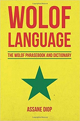 دارالترجمه رسمی زبان ولوف