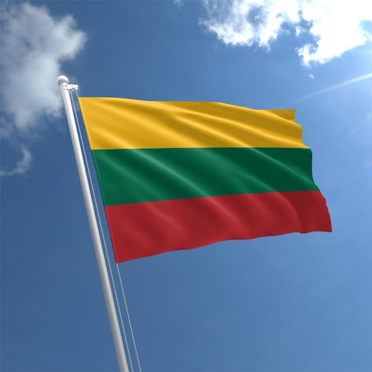 دارالترجمه رسمی لیتوانیایی