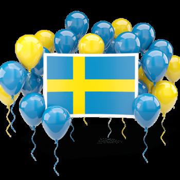 مقاله سوئدی