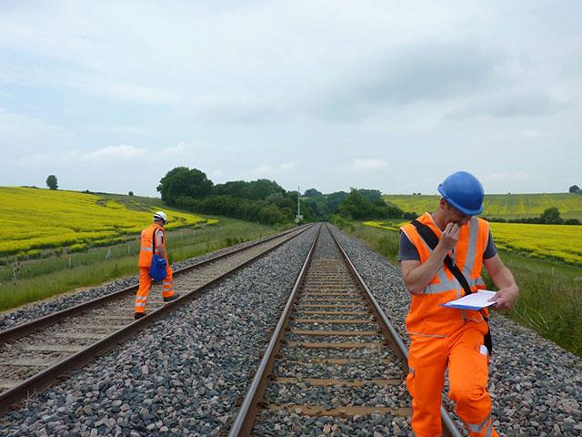 ترجمه تخصصی مهندسی راه آهن