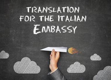 ترجمه زبان ایتالیایی