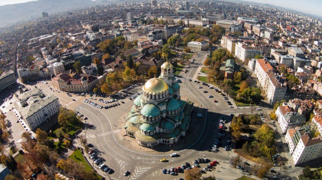 اقامت در بلغارستان