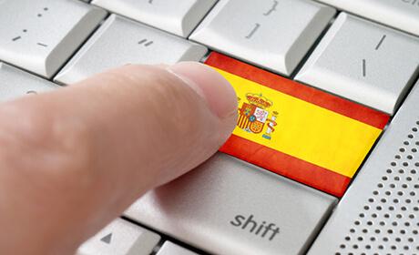 ترجمه تخصصی رشته زبان اسپانیایی