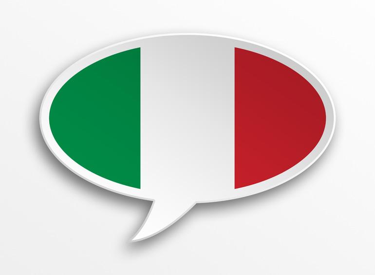 ترجمه فوری ایتالیایی در دارالترجمه فوری ایتالیایی