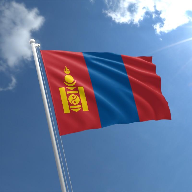 ترجمه زبان مغولی
