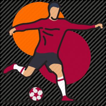 ترجمه فیلم گزارش فوتبال