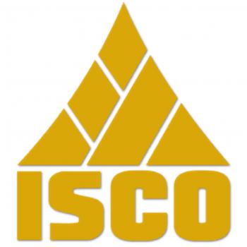 گروه معادن و سنگبری های ISCO