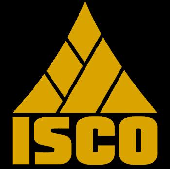 ترجمه فارسی به چینی شرکت isco