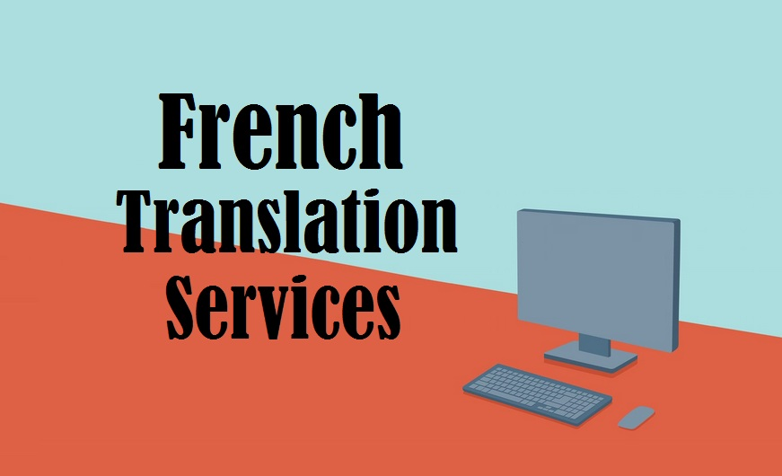 French Specialized Translation