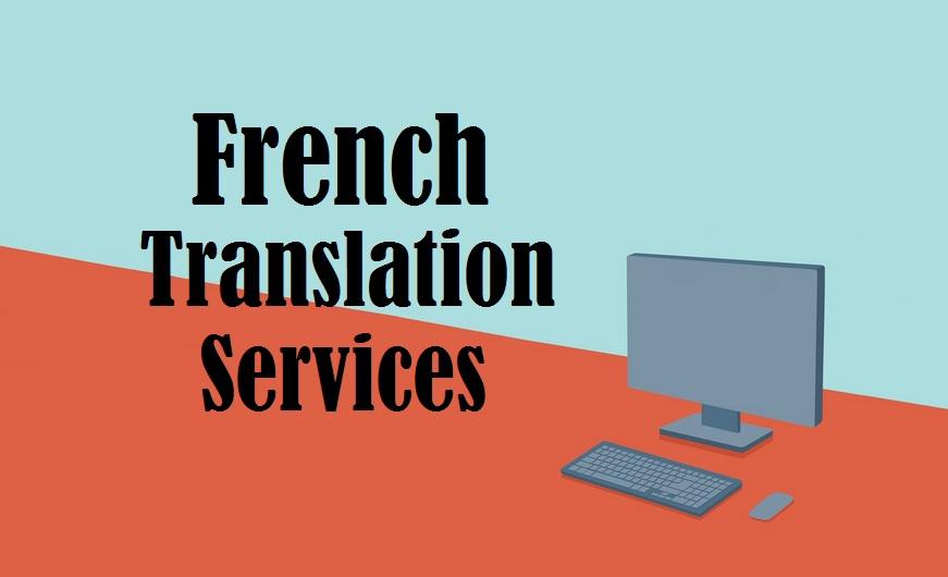 French Specialized Translation