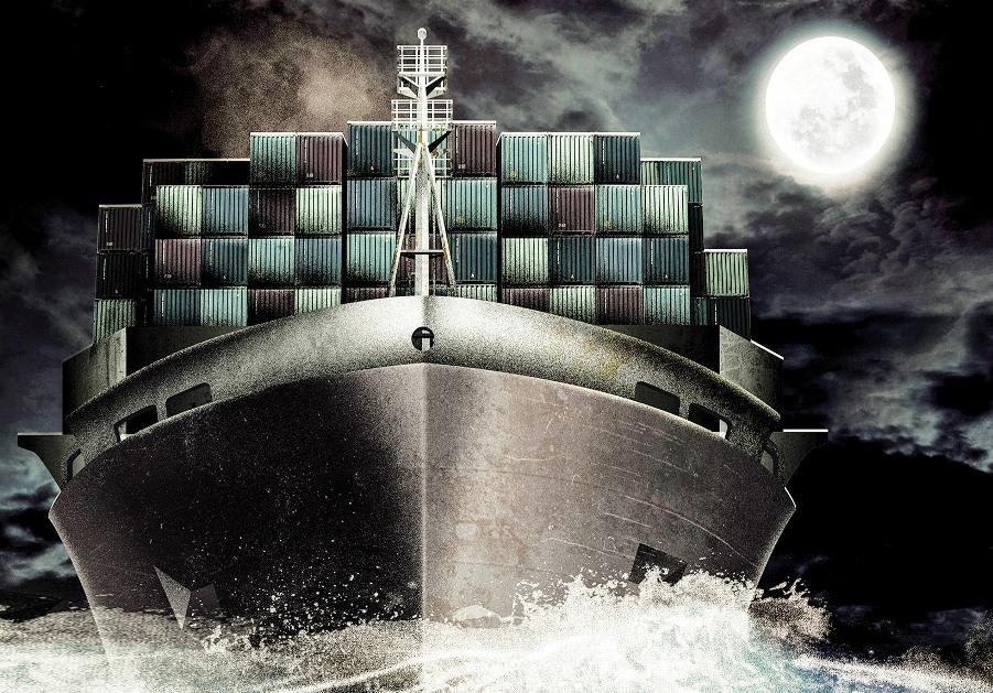 ترجمه تخصصی دریانوردی