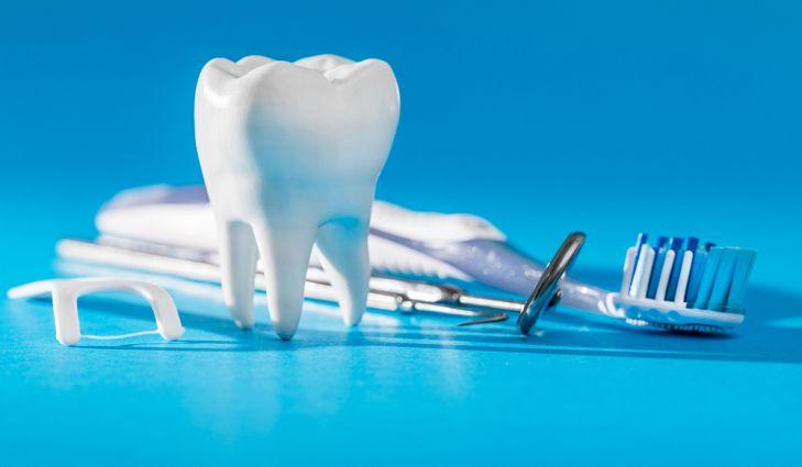 ترجمه تخصصی دندانپزشکی