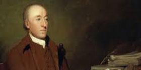 جیمز هاتن (1726-1797) بنیان گذار زمین شناسی مدرن بود. او مفاهیمی که مردم از از زمین و جهان داشتند را تغییر داد.