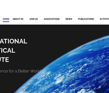 موسسه بین المللی آمار
