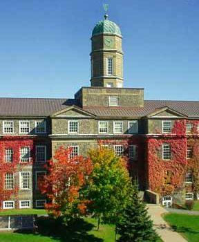 دانشگاه dalhousie university