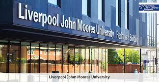 دانشگاه Liverpool John Moores University