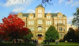 دانشگاه Case Western Reserve