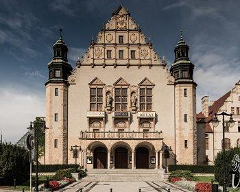 دانشگاه Adama Mickiewicza