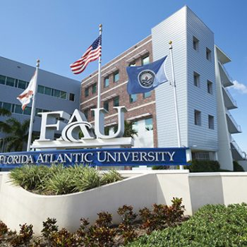 دانشگاه FAU