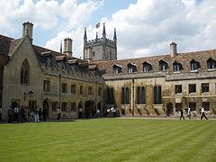دانشگاه University of Cambridge