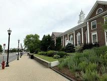 دانشگاه Massachusetts