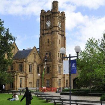 دانشگاه دانشگاه University of Mrlborn
