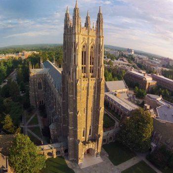 دانشگاه Duke University