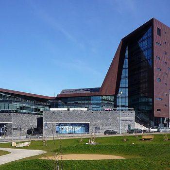 دانشگاه فیزیوتراپی Plymouth University