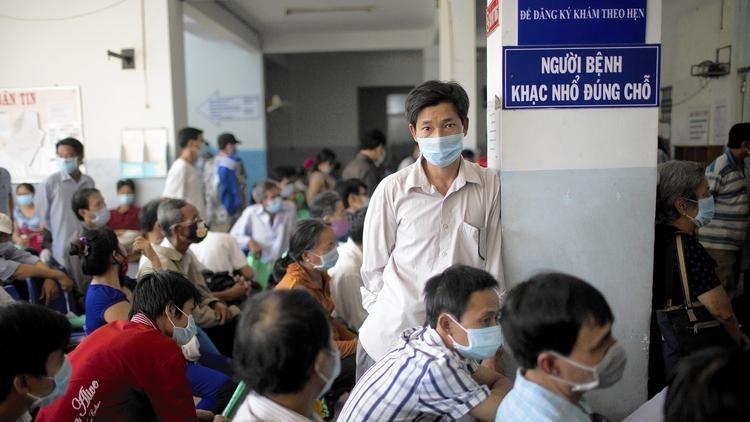 بهداشت عومی در بیمارستان