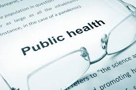 ترجمه تخصصی بهداشت عمومی