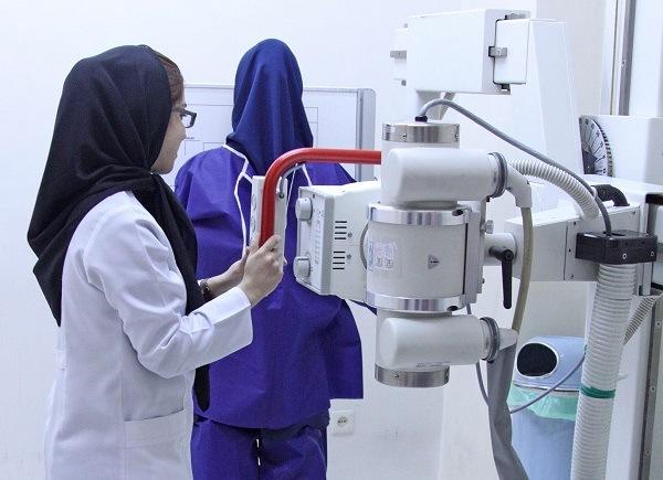 رادیولوژیست تشخیصی