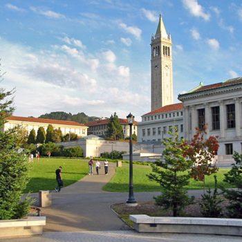دانشگاه برکلی کالیفرنیا