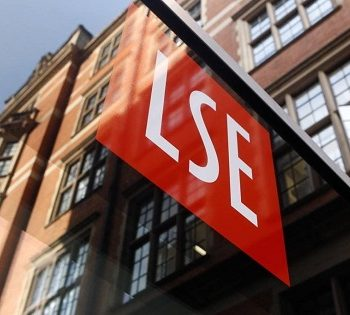 دانشگاه اقتصاد LSE لندن