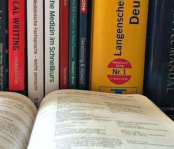 books-writing-translation