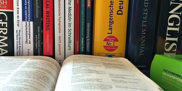ترجمه انگليسي كتاب