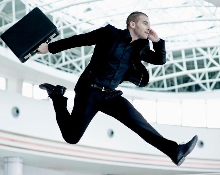 ترک و مرخصی از کار وقتی کار را ترک می کنید، این شامل کار فیزیکی و ذهنی می شود. اگر تنش های شغلی خود را دارید ، از شغل خود راضی میشوید زیرا استراحت مناسب دارید