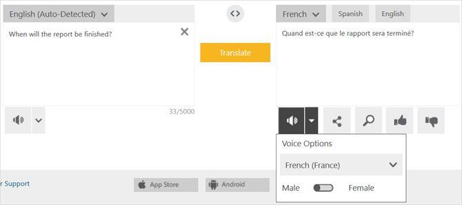 BingTranslator-Sample