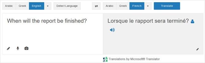 TranslateDotCom-Sample