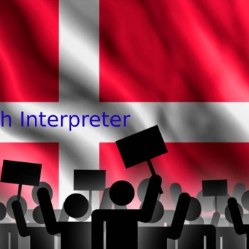 مترجم شفاهی دانمارکی