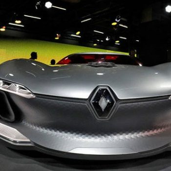 نمایشگاه خودرو سازان هند