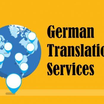 خدمات ترجمه آنلاین آلمانی