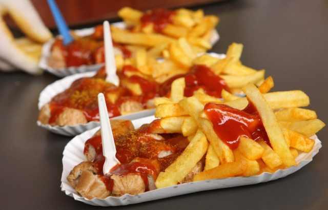 Food german