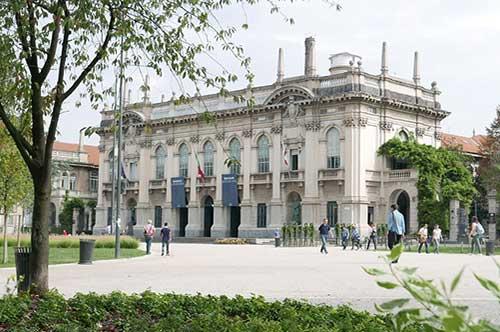 دانشگاه پلی تکنیک ایتالیا