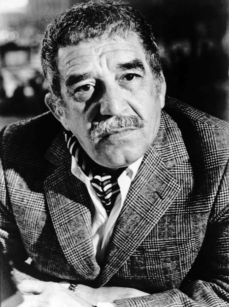 گابریل گارسیا مارکز ، 1982