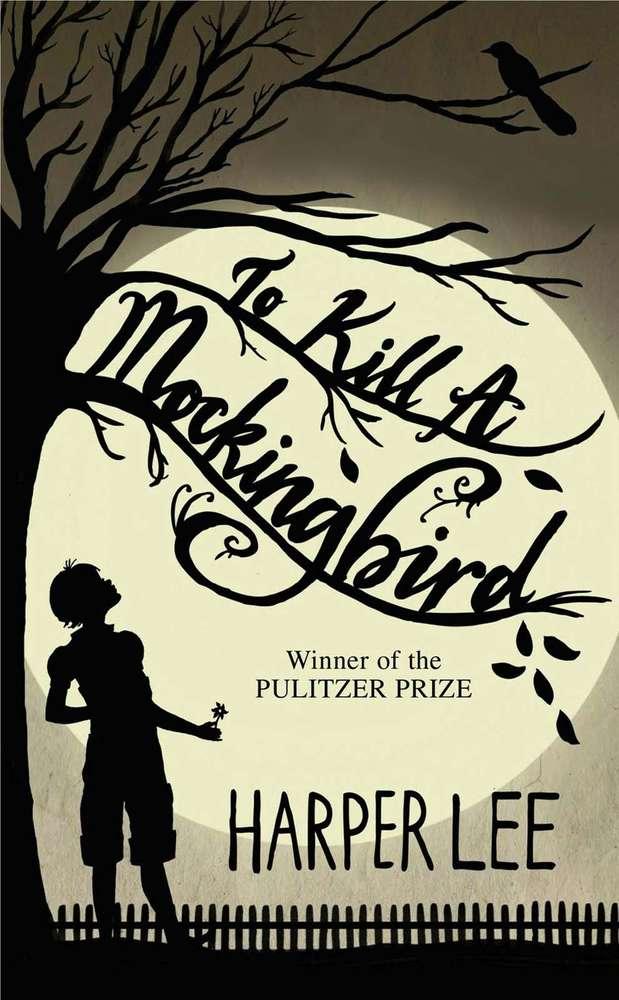 کشتن مرغ مقلد این جلد کتاب یکی از موارد بسیاری است که به اثر کلاسیک هارپر لی به نام Kill a Mockingbird (1960) داده شده است. این رمان در سال 1961 برنده جایزه پولیتزر شد